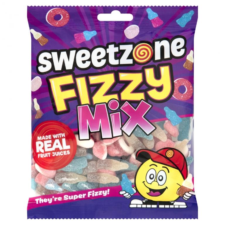 Fizzy Mix Bags (12x180g)