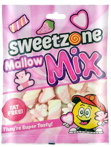 Mix Mallows (10x140g)