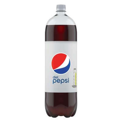 Diet Pepsi 2Litx6 PM GB
