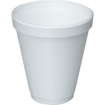 7oz Foam Cups  (25 x 40)