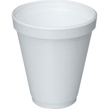 Foam Cups  (25 x 40)