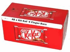 Kitkat Finger Bars  48 x 4