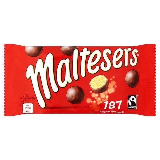 Maltesers Bag Std  37g