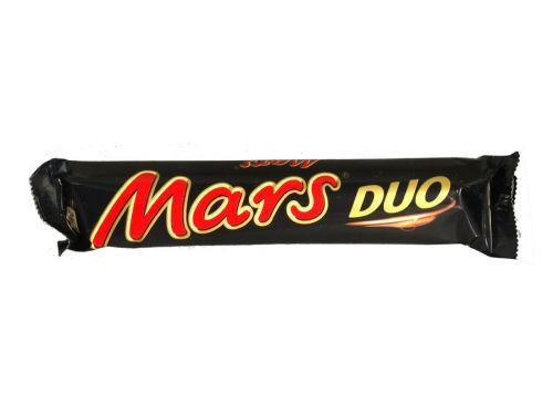 Mars Duo  GB