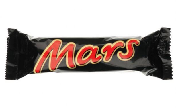 Mars Std GB