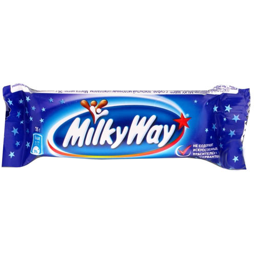 Milkyway 20g