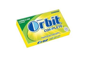 Orbit Complete  (ALL)