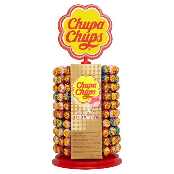 Chupa Chup Wheel