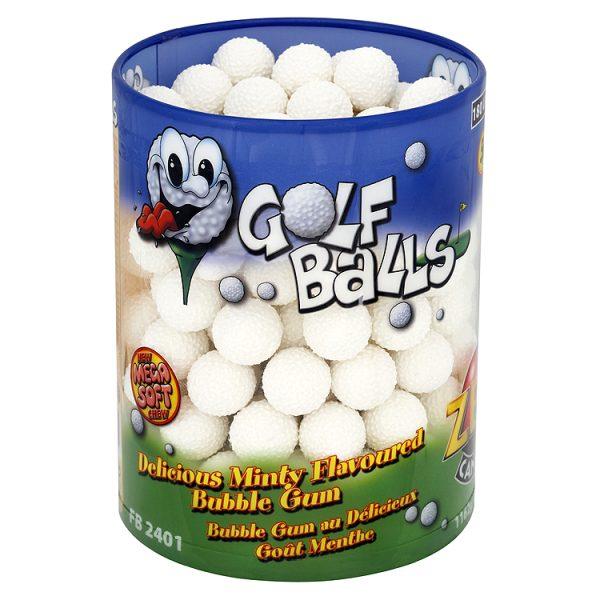 Golf Balls (1p x 600) – (10p x 60)