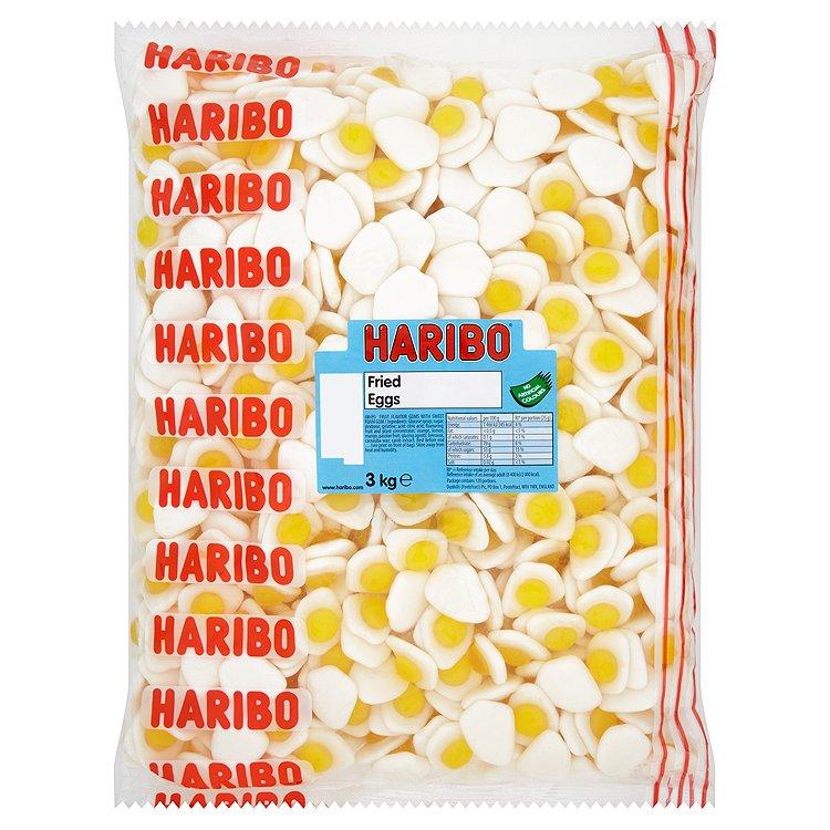 Haribo Bag (3 Kg)