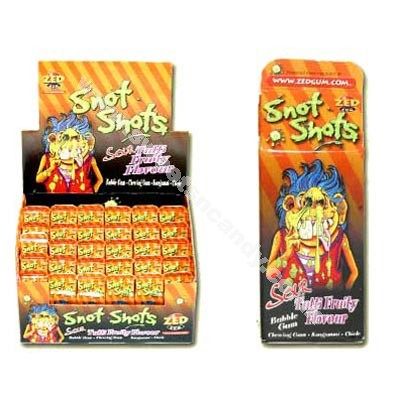 Snot Shots (20p x 12 x 30)