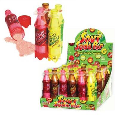 Sour Soda Pop (20p x 12 x 48)