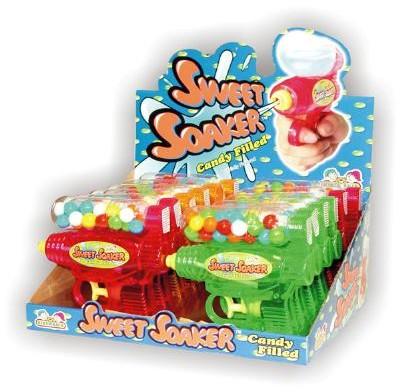 Sweet Soaker (50p x 8 x 12)