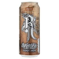 Relentless (500ml x 12)