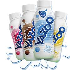 Yazoo All (500ml x 10)