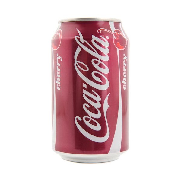 Cherry Coke n/p (330ml x 24)
