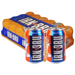 Irn Bru (330ml x 24) PM