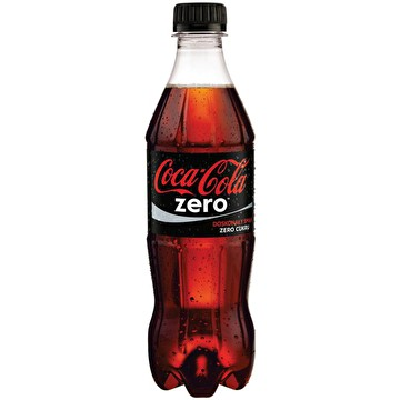 Coca Cola Zero (500ml x 12) PM
