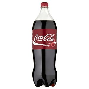 Cherry Coke (1.75Ltr x 6) PM