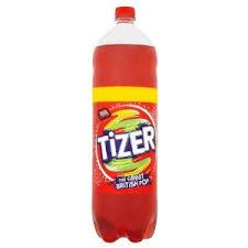 Tizer (2Ltr x 6) PM