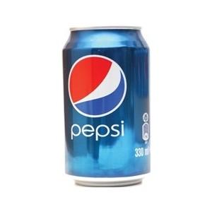 Pepsi (330ml x 24)