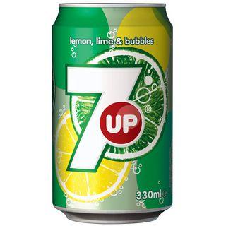 7Up (330ml x 24)