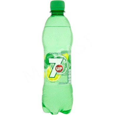 7up (500ml x12) PM