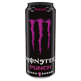 Monster Energy Punch 500ml x 12 PM