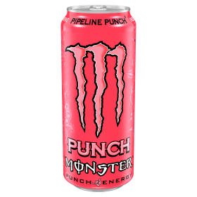Monster Energy Pipeline Punch 500ml x 12 PM