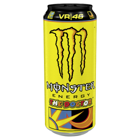 Monster Energy Doctor Rossi 500ml x 12 PM