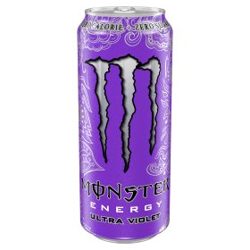 Monster Energy Ultra Violet 500ml x 12 PM