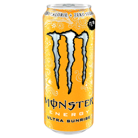 Monster Energy Ultra Sunrise 500ml x 12 PM