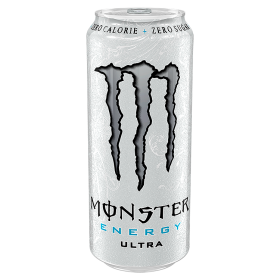 Monster Energy Ultra White 500ml x 12 PM