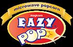 Eazy Pop Micro-P-Corn, Salted 85gx16