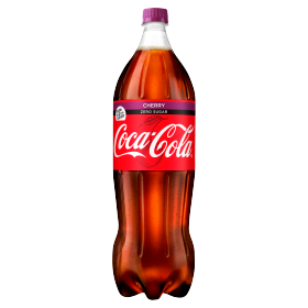 Coca cola Cherry 1.75L x 6 PM