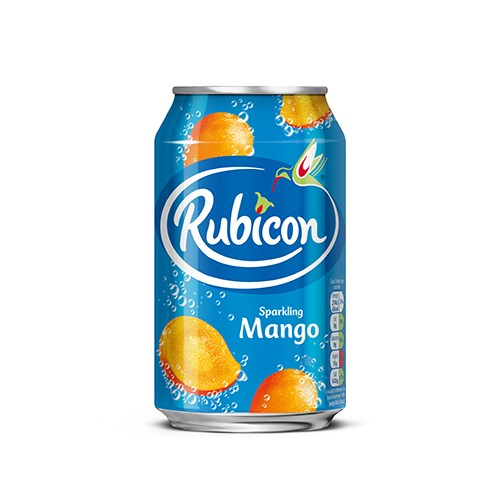 Rubicon Mango 330ml x 24 PM
