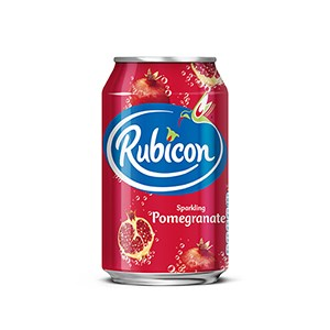 Rubicon Pomegranate 330ml x 24 PM