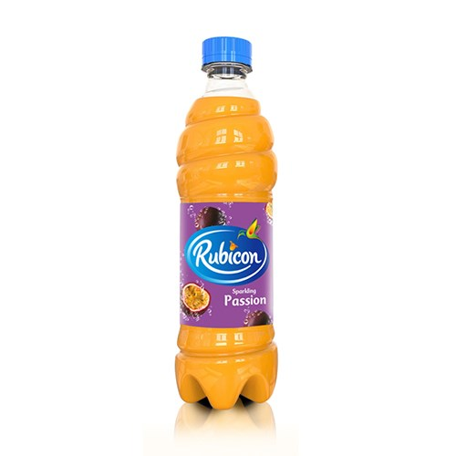 Rubicon Passion 500ml x 12 PM