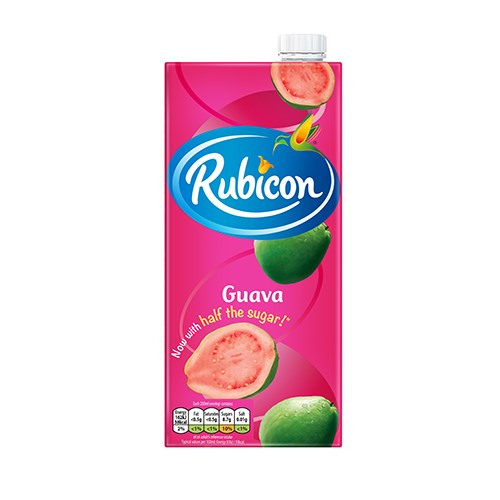 Rubicon Mango 1l x 12 PM