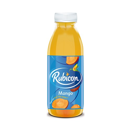 Rubicon Mango Still 500ml x 12 PM