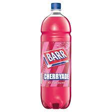 Barr Cherryade 2l x 6 PM