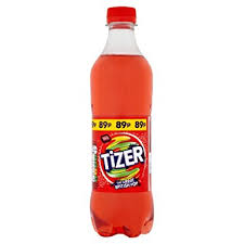 Tizer 500ml x 12 Pm