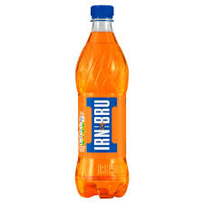 Irn Bru 500ml x 12 PM