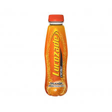 Lucozade Energy Orange 380ml x 24 PM