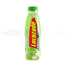 Lucozade Energy Appleblast 380ml x 24 PM