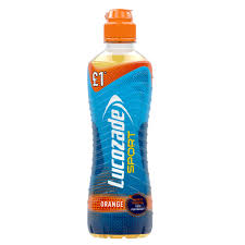 Lucozade Sport Orange 500ml x 12 PM