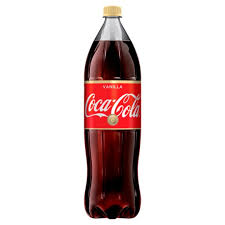 Coca Cola Vanilla (1.75l X 6) PM GB