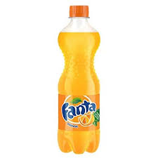 Fanta Orange (2Ltr x 6) PM