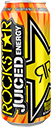 Rockstar Energy Juiced Mango orange passion 500ml x 12 PM
