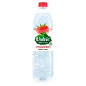Volvic TOF Strawberry 1.5l x 6